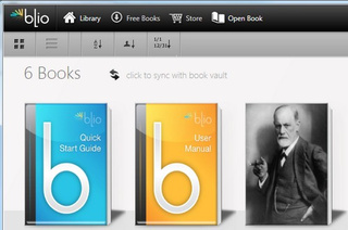 Blio Is a Fast, Feature Rich, and Free Ebook Reader