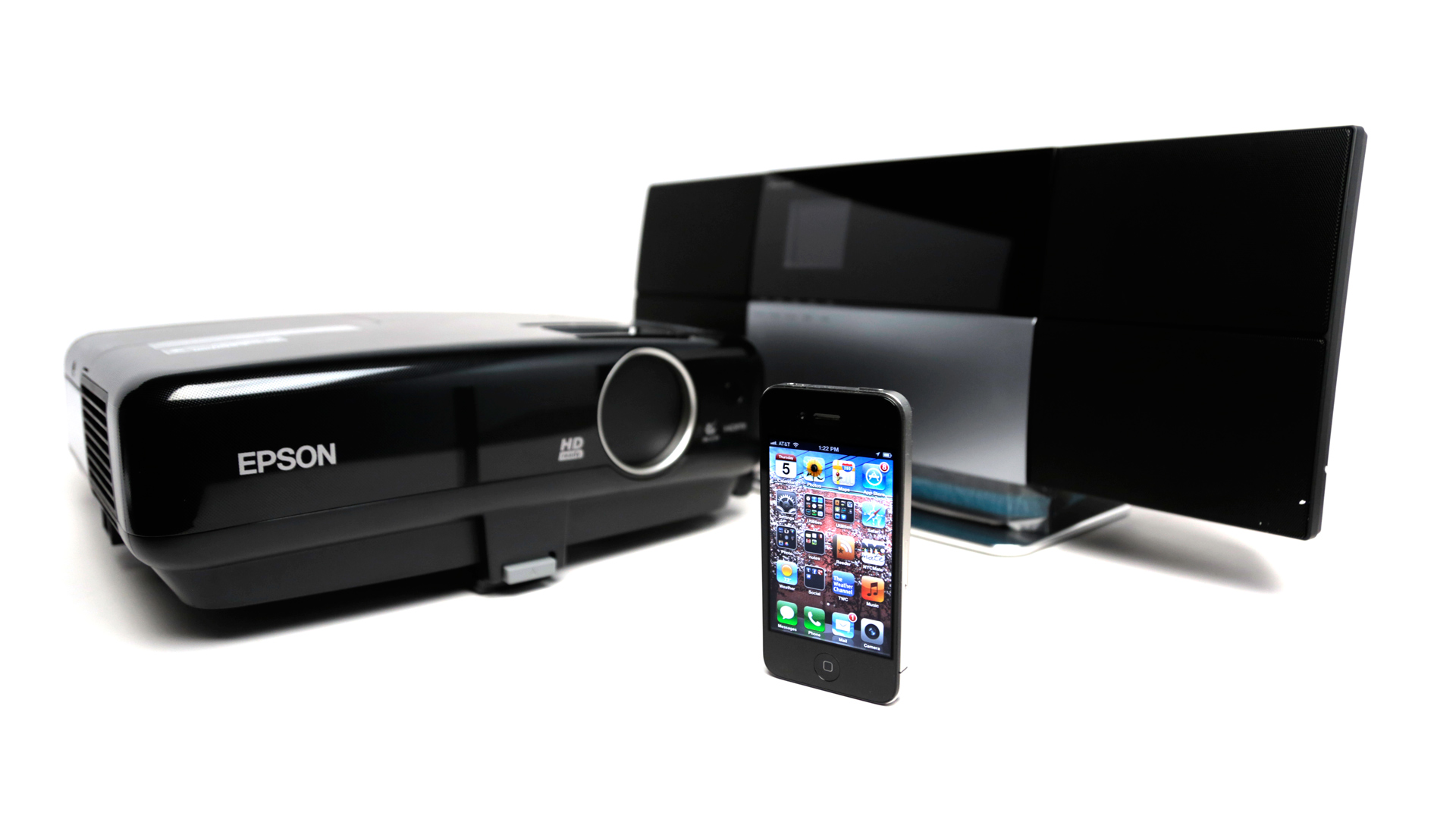 Click here to read How To Set Up a Wireless Home Theater System