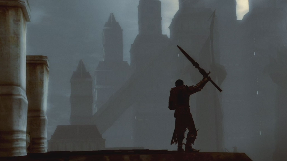 Dragon Age II Trailer Rises To Power
