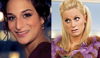 Today in SNL: Amy Poehler In, Jenny Slate Out? (Updated)