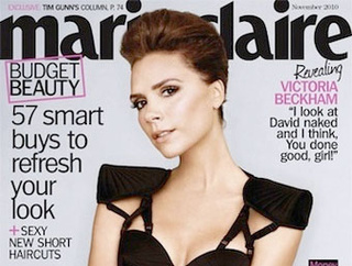 "Did Marie Claire Remove The ""Fatties"" Piece?"