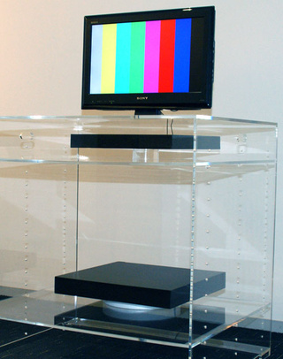 Sony Getting Closer to TVs With No Cables Whatsoever