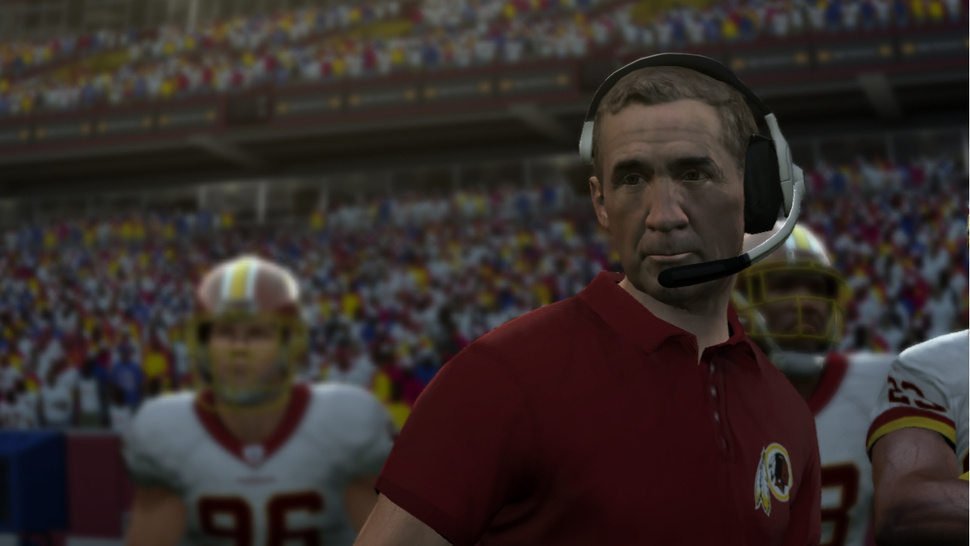 Madden Ratings And Their Wink-And-Nod Commentary On NFL Events