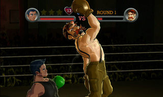 Punch-Out Devs Talk Graphics, Difficulty, Nixed Princess Peach Idea