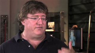Forbes Lists Gabe Newell As A Name You Should Know