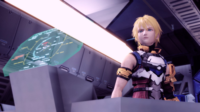 Star Ocean: The Last Hope PS3 Really Is International