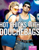 Author Free to Call Women 'Hot Chicks,' Men 'Douchebags'