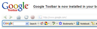 Google Toolbar 5 Released for Firefox