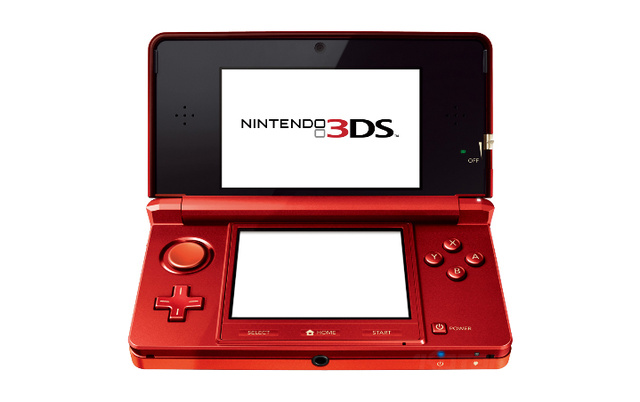 What Do Japanese Developers Think Of The Nintendo 3DS?