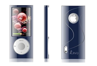 China and Portugal Agree: Next-Gen iPods Will Have Cameras (Updated!)
