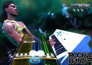 Rock Band 3 Will Try to Teach You How to Actually Play Instruments