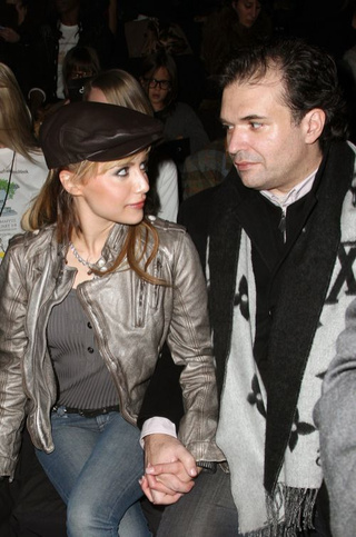 Brittany Murphy's Husband Found Dead; Lindsay Due In Court Today