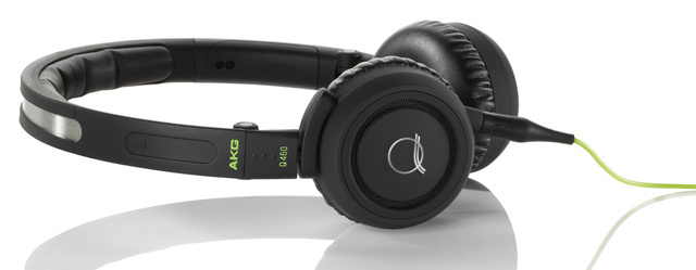 Quincy Jones' Harman Signature Headphones