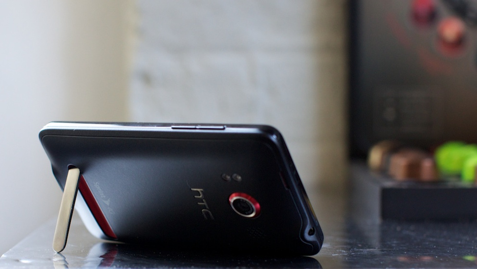 HTC Evo Shortages Frustrate You and Sprint Equally