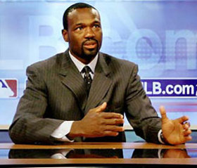 "Harold Reynolds Disputes ""Harold Reynolds Spring Break Story"""