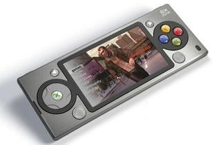 Microsoft xYz Combines Zune and Xbox?