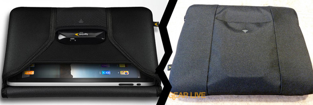 Render Vs. Reality: Sprint 4G iPad Case UPDATE
