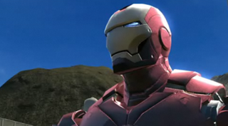 Sega Offers Reasons Iron Man 2 Won't Be Dreadful