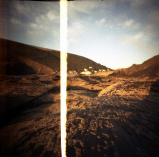 Shooting Challenge: Pinhole Camera