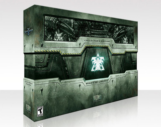 Is It Too Late To Preorder The StarCraft II Collector's Edition?