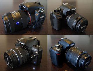 DSLR Battlemodo Follow-Up