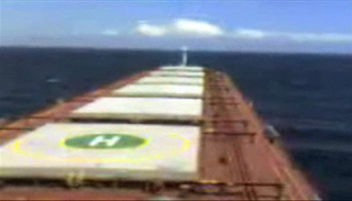 Somali Pirates Make Hijacking Videos