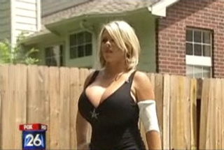 Woman May Die Because Of Her Size MMM Implants