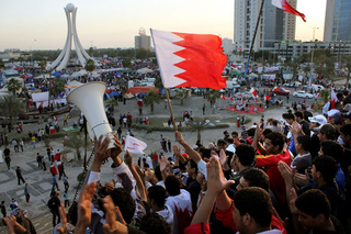 How Bahrain Spends Millions To Spin The Press