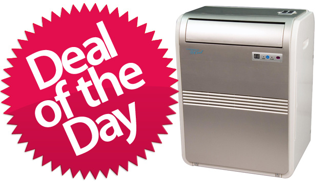 This Haier A/C Unit Is Your Global-Warming-Can't-Hurt-Me-Now Deal of the Day