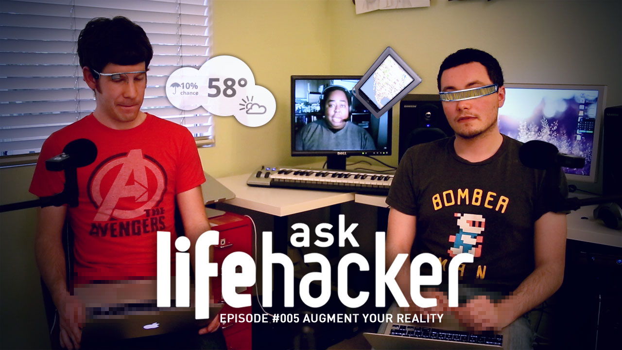 Augment Your Reality: Google Glass, Porn Blocking, and the Gameification of ...