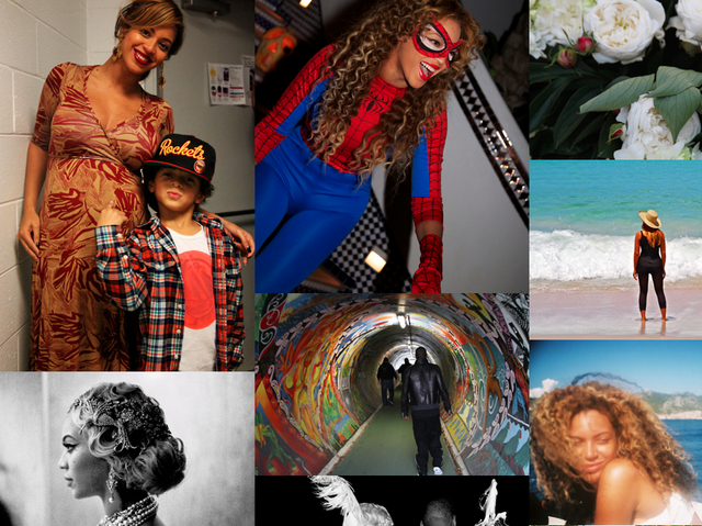 Decoding the Beyoncé Tumblr