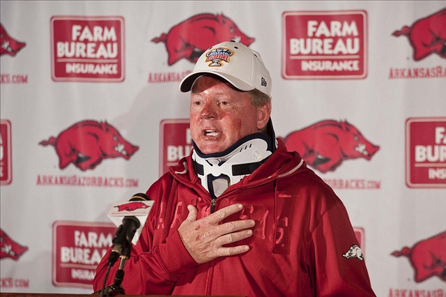 Bobby Petrino Kept Jessica Dorrell A Secret As Long As Possible: More Crash Details Emerge