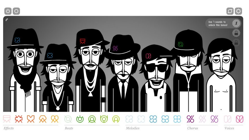 original Incredibox