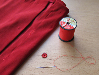 Preserve Your Favorite Clothes and Make Them Last (Almost) Forever