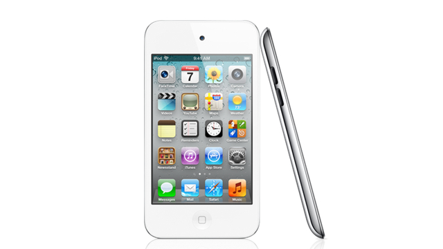 Click here to read iPod Touch May Finally Be Getting the Refresh It Deserves