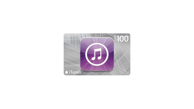 Go Get Free iTunes Money at Walmart Right Now