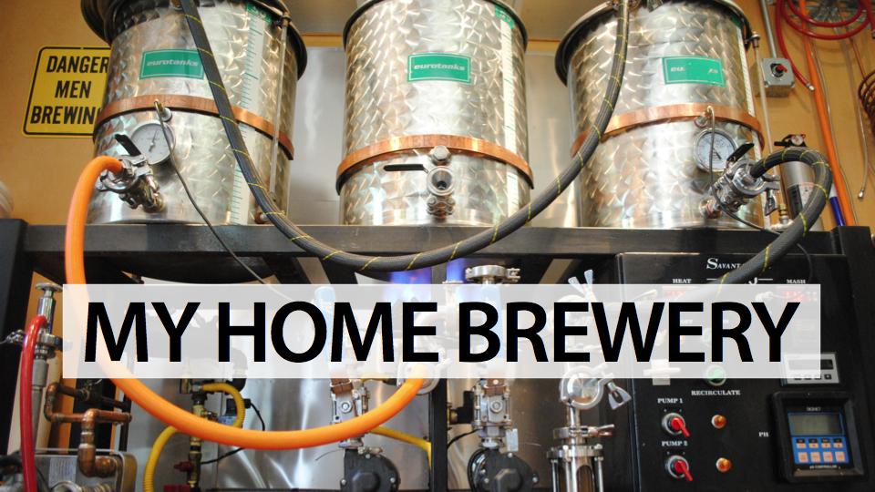 Click here to read The Home Brewing Laboratory of Every Beer Drinker's Dreams