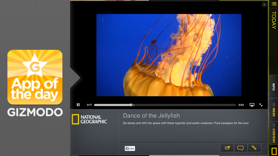 Click here to read National Geographic Today: Gander at Gorgeous Photos From Across the Globe