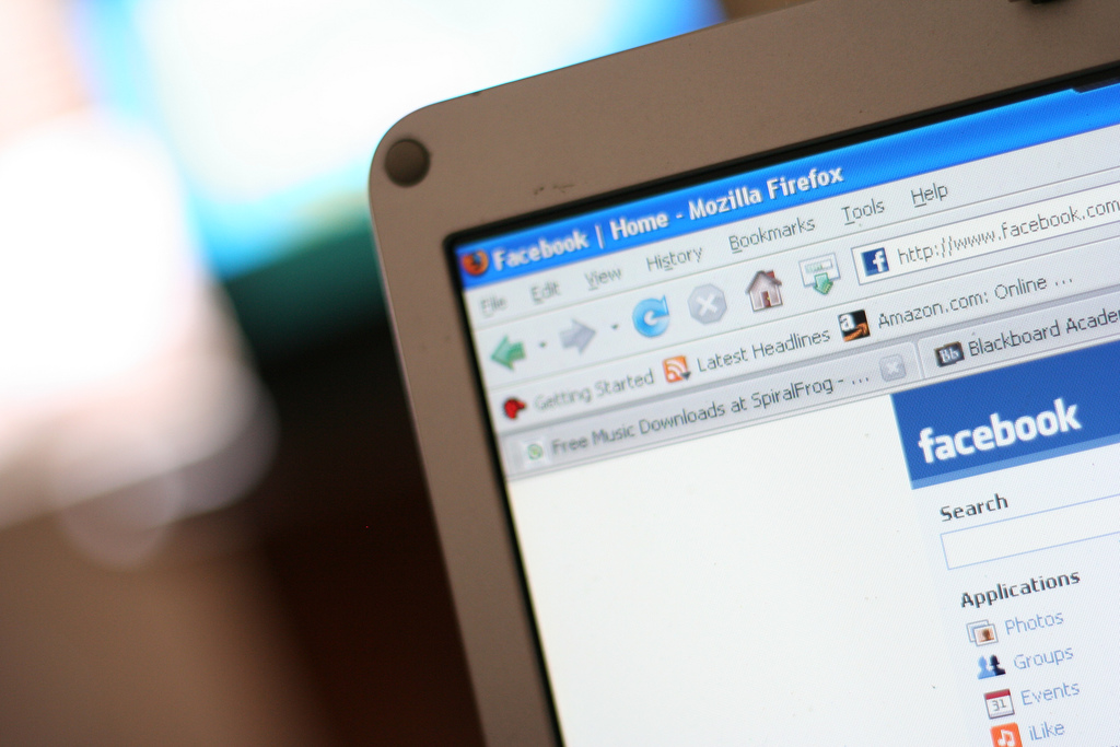 Click here to read Visiting Facebook Just Once Can Derail Your Productivity