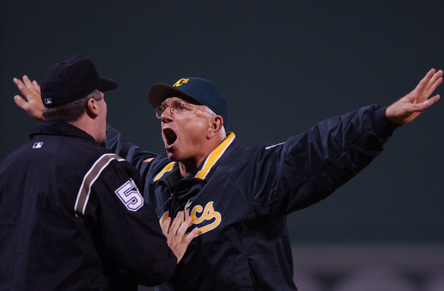 Better Know An Umpire: Bill Welke