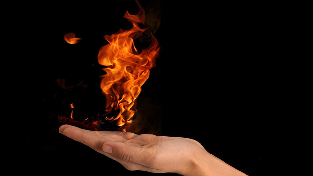 Scientists created a pain measurement scale by burning the hands of women in labor