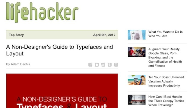 Click here to read Subscribe to the Lifehacker Newsletter for Our Top Stories In Your Inbox Every Night
