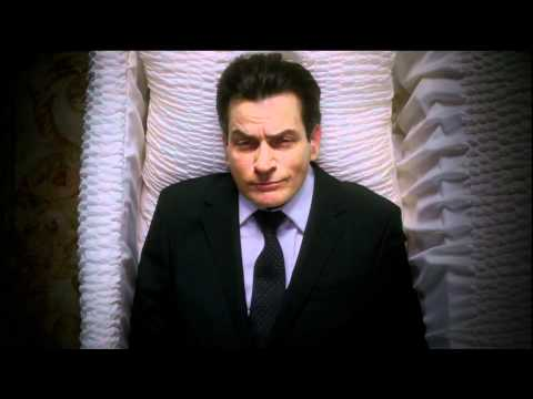 Click here to read FX Resurrects Charlie Sheen's Two And A Half Men Feud For New Show Promo
