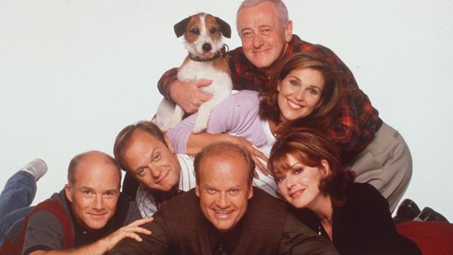 Secrets Of Frasier Theme Song Revealed, Finally