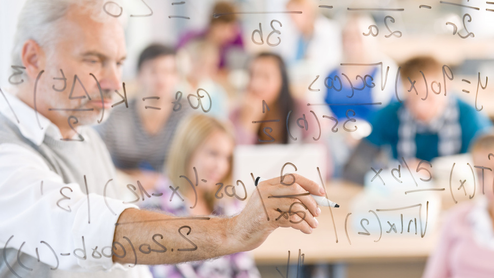 Regardless of Performance, Teachers Assume Girls Are Worse at Math
