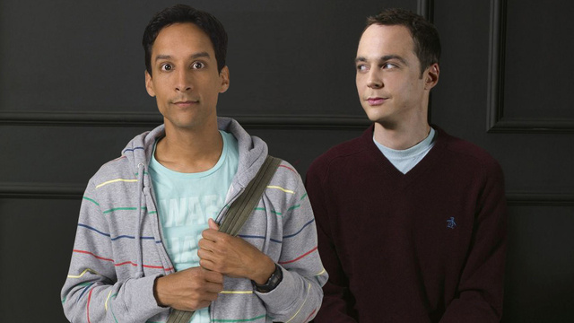 Why Community Is the Most Popular Show on the Internet