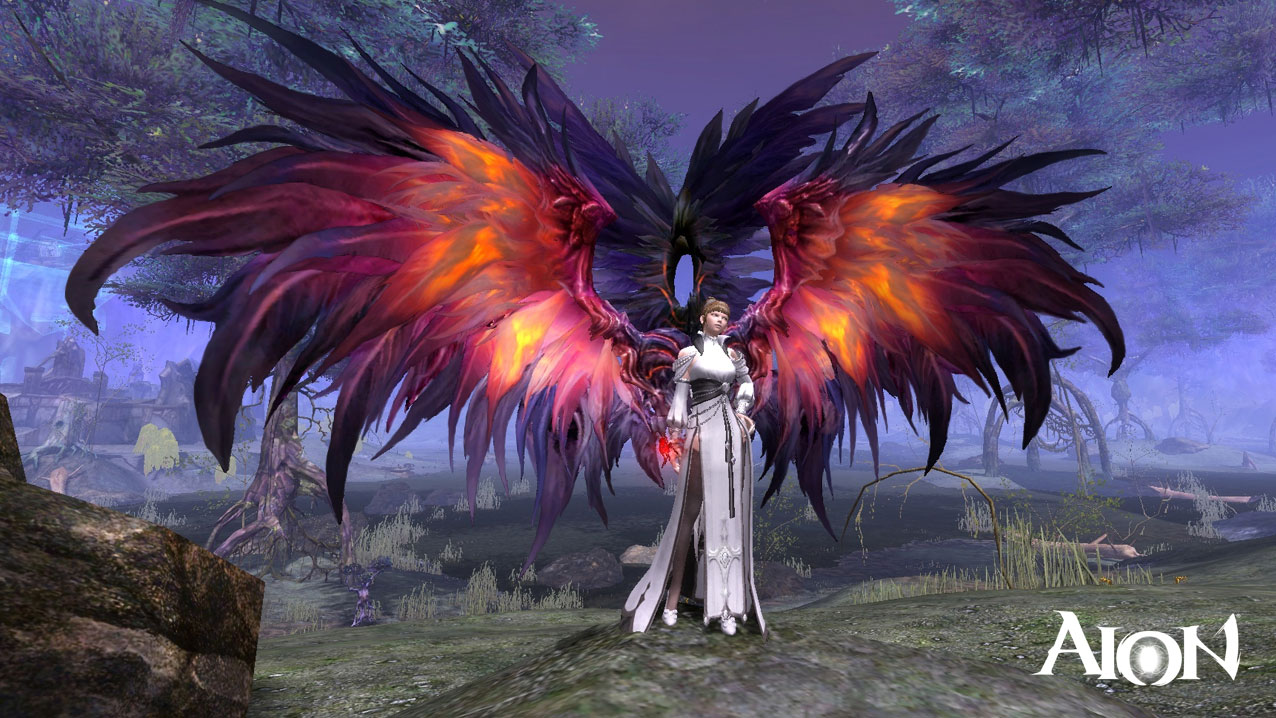 Aion: Ascension Game Review - MMOByte