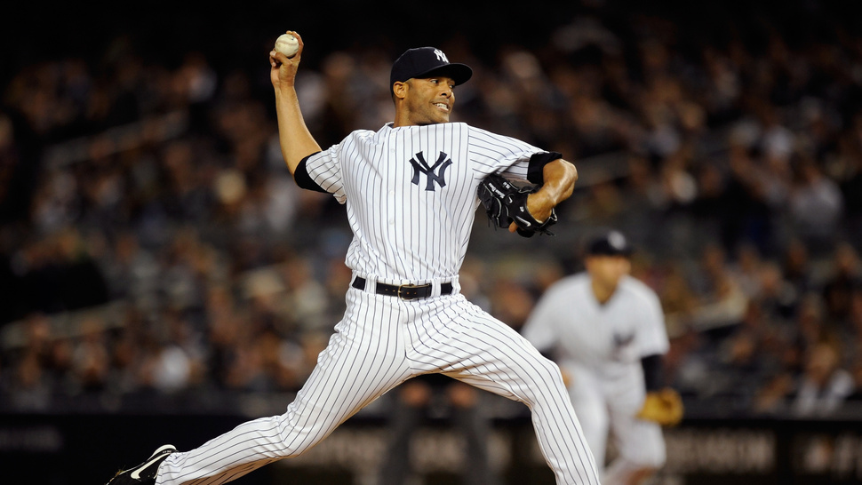 10 Years Of Newspapers Declaring That Mariano Rivera Is Too Old