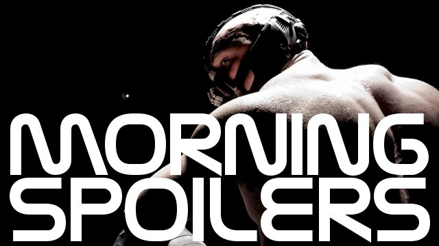 Christopher Nolan explains why his Dark Knight Rises villain Bane is like a classic movie monster!