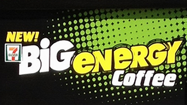 Click here to read Big Energy Coffee Lightning Review: Because Sometimes Caffeine Alone Just Isn't Enough
